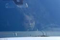 صور لكيم كارداشيان وهي تستخدم هاتفها أثناء القيادة!