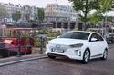"""تركيز المنطقة على الطاقة المتجددة يعزز جاذبية سيارات هيونداي """"ايونك"""""""