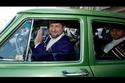 رمضان قديروف، رئيس جمهورية الشيشان، المعروف بحبه للسيارات