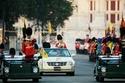 2- سيارات ملك تايلاند
