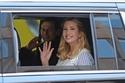صور سيارات ايفانكا ترامب ابنة الرئيس الأمريكي دونالد ترامب