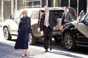 صور سيارات ايفانكا ترامب ابنة الرئيس الأمريكي دونالد ترامب 3