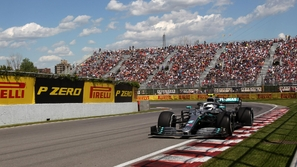 فورمولا 1: نتائج سباق جائزة كندا الكبرى