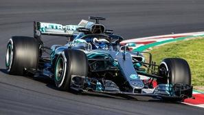 بوتاس: هذا ما ستفعله نقاط اللفة الأسرع في فورمولا 1