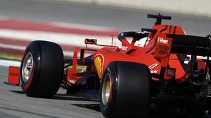 فورمولا واحد تصوت على منح نقطة لصاحب أفضل دورة