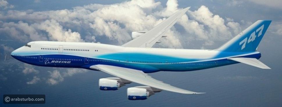 بوينج 747