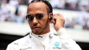 هل خرجت مرسيدس من فورمولا 1؟ هاميلتون يجيب