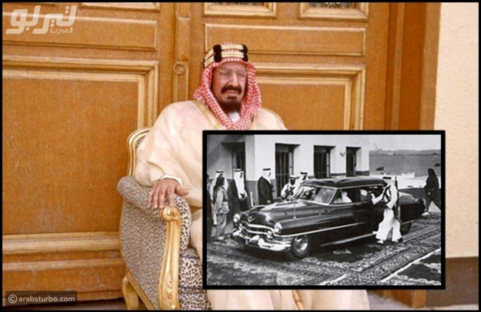 الأكثر قراءة على موقعنا .. طائرة ترامب وسيارات جينيفر واليوم الوطني السعودي