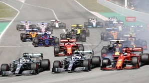 بعد 35 عام.. الفورمولا 1 تعود إلى أرض الطواحين