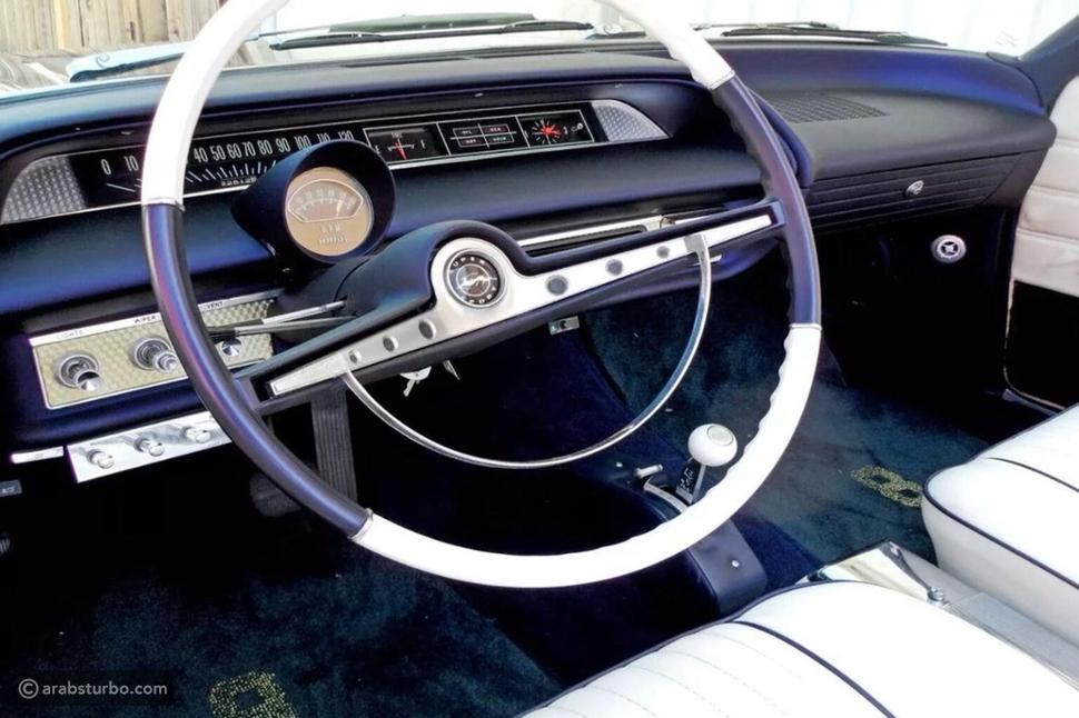 سيارة كلاسيكية نادرة لأسطورة رياضية راحلة تُباع في المزاد