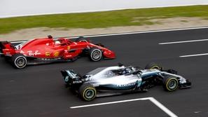 بطولة العالم للفورمولا 1: نتائج جائزة البحرين الكبرى