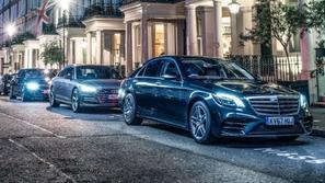 أكبر 5 سيارات سيدان متوفرة في دول الخليج