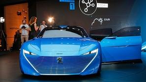3 مدن تتنافس على استضافة معرض ألمانيا للسيارات بدلا من فرانكفورت
