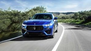 مازيراتي تنتج SUV جديدة كليا في 2021
