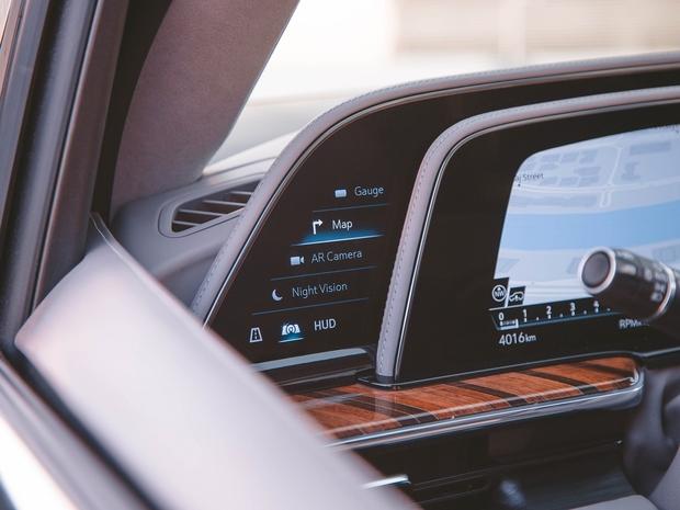 2021 Cadillac Escalade - Interior 2