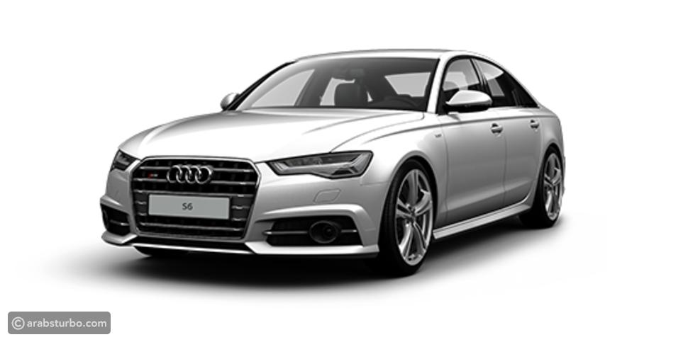 أسعار أودي A6 2016 ومواصفاتها وتاريخها