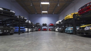 تعرف على سعر بيع أسطول بول ووكر المكون من 21 سيارة ودراجة نارية