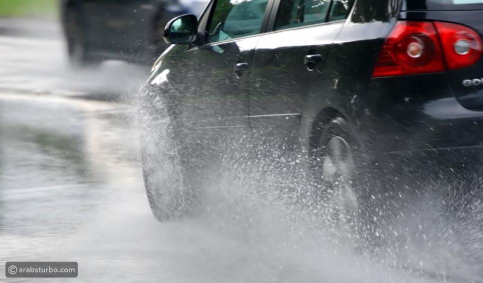 نصائح ألمانية لحماية مستشعرات السيارة في فصل الشتاء