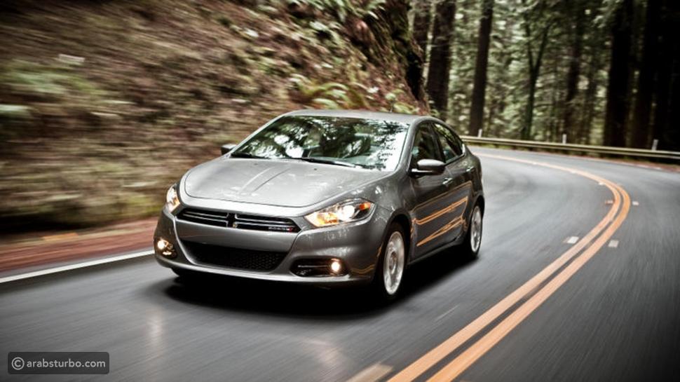 10 سيارات الأكثر مخالفة للسرعة بسبب جمال قيادتها