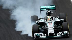 تحذيرات من حوادث مروعة عند عودة فورمولا1