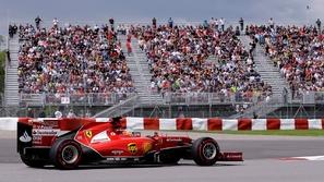 فورمولا 1: توقيت الجولة الثانية من التجارب الرسمية
