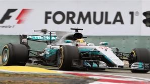 فورمولا 1: ترتيب بطولة العالم بعد سباق جائزة الصين الكبرى