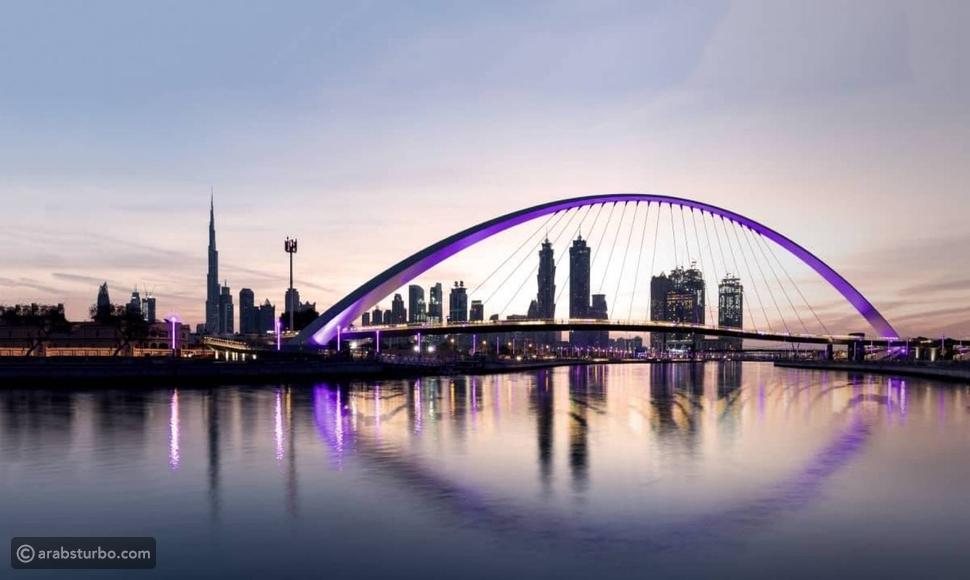 دبي تعلن عن خطة مستقبلية جبارة لنقل الركاب