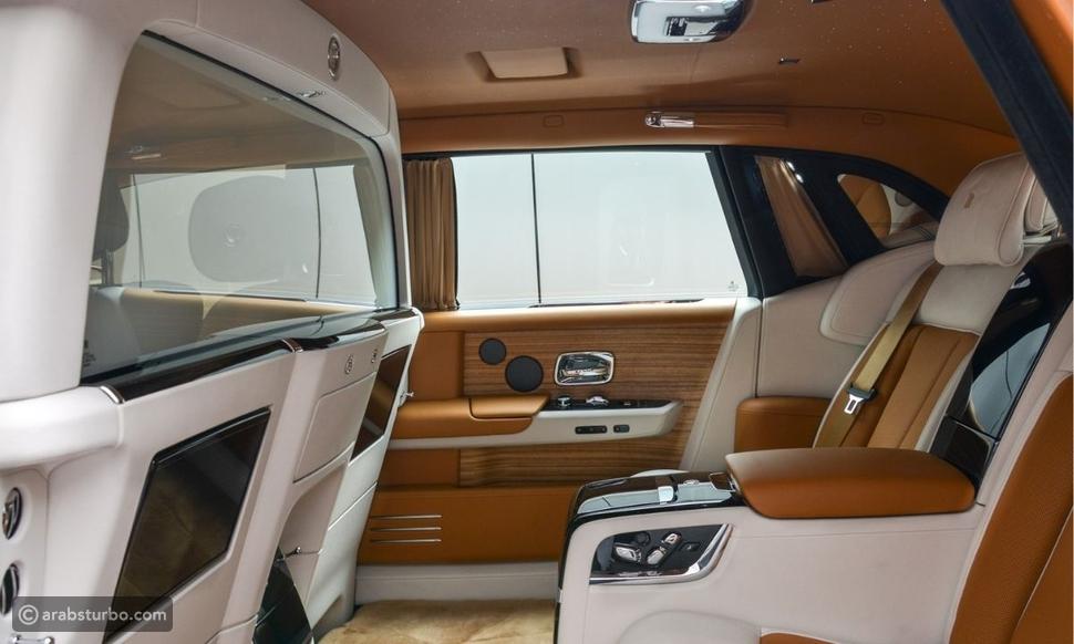 أسعار سيارات رولز رويس جوست مستعملة في الإمارات