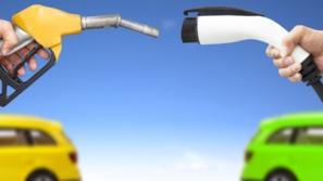 السيارات الكهربائية VS سيارات البنزين