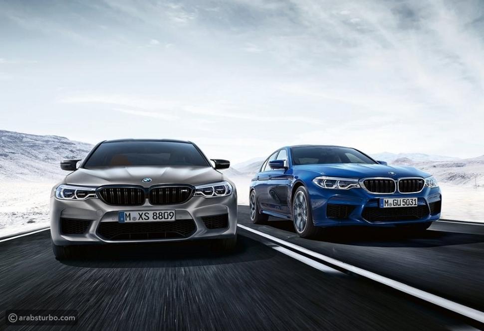 BMW تسحب أكثر من 121 ألف سيارة في الصين لهذا السبب