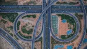 السعودية الأولى عالمياً في مجال تطوير الطرق