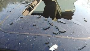 عندما يتحول الشامبو إلى قنبلة موقوتة داخل السيارة!