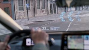 كاميرا من فولكس واغن في مواجهة الطرق الوعرة