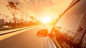5 نصائح لحماية سيارتك من طقس الصيف