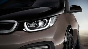 أنباء عن موعد إطلاق BMW i2 الكهربائية