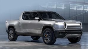 ريفيان تتوسع في إنتاج السيارات الكهربائية