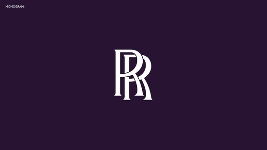 رولز-رويس موتور كارز تكشف عن الهوية الجديدة للعلامة