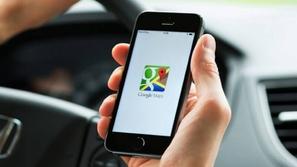 غوغل ماب يقدم خاصية للحماية من سائقي التاكسي المحتالين