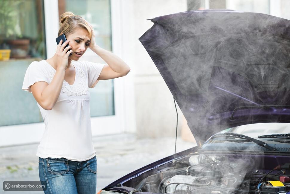 أهلًا بالصيف: نصائح لحماية محرك سيارتك