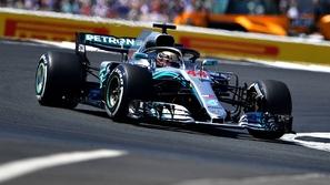 فورمولا 1: هاميلتون يخطف الفوز من بين أيدي لوكلير
