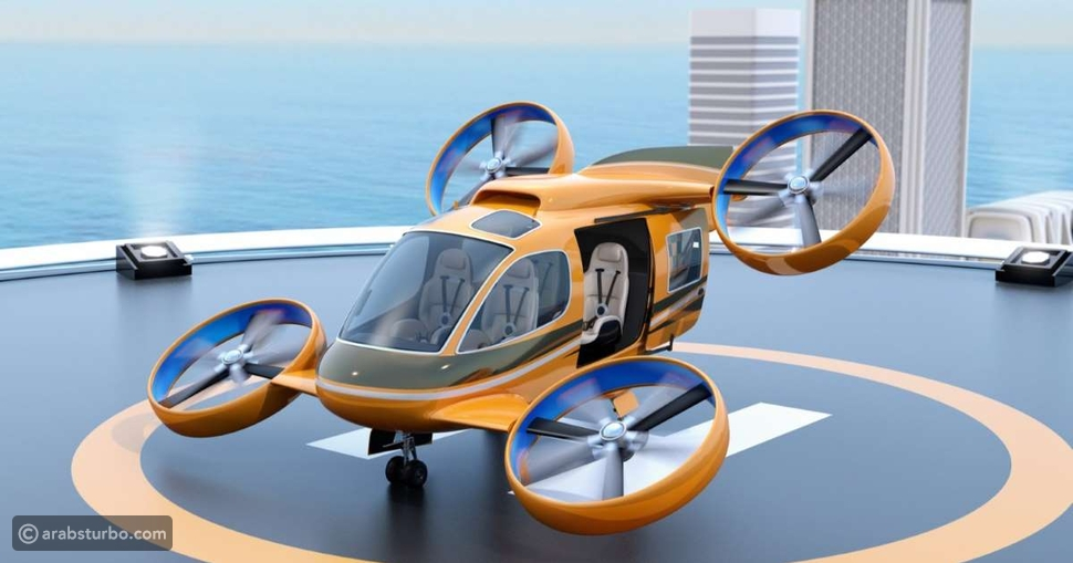 رسمياً.. هيونداي تطلق قسم جديد لصناعة السيارات الطائرة