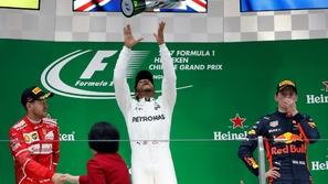 فورمولا 1.. كيف فاز هاميلتون بالسباق الـ1000؟
