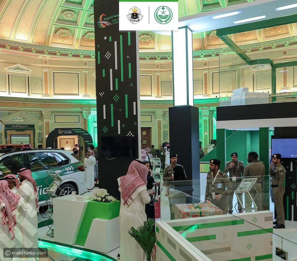 بي إم دبليو X5.. الشرطة السعودية تتألق بهذه السيارات