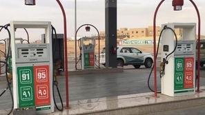 تعرف على أسعار البنزين الجديدة بالسعودية