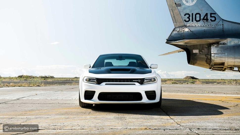 ستيلانتس تعلن مصير سيارات SRT الرياضية بعد إلغاء القسم الخاص بإنتاجها