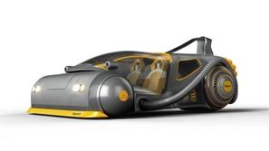 دايسون لصناعة المكانس تتخلى عن حلم إنتاج السيارات الكهربائية!