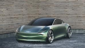 هيونداي تطلق أول سيارة كهربائية من إنتاجها
