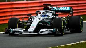 مرسيدس تكشف عن سيارتها لفورمولا1 2020