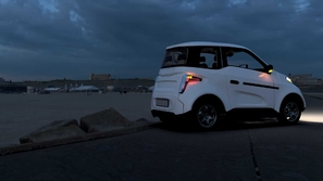 روسيا تستعد لاطلاق السيارة الكهربائية الأقل سعراً