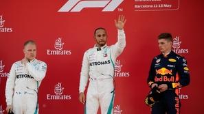 فورمولا 1: نتائج جائزة أسبانيا الكبرى